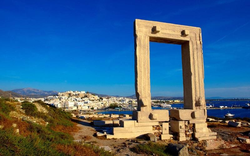 Delian Temple of Apollo