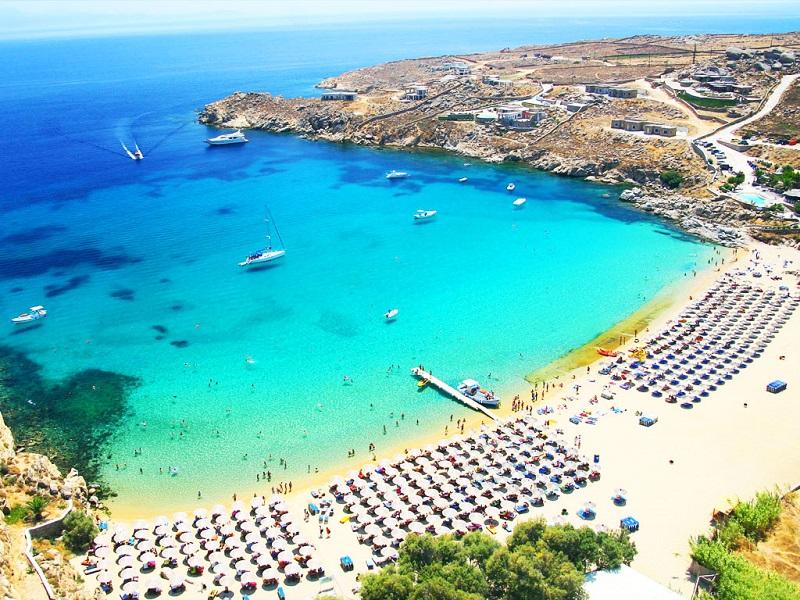 Paradise Beach s