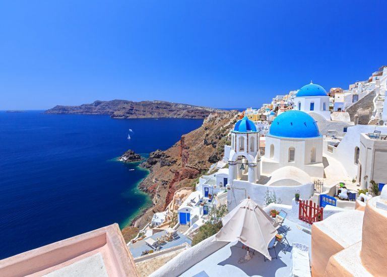 10 Most Breathtaking Islands In Greece