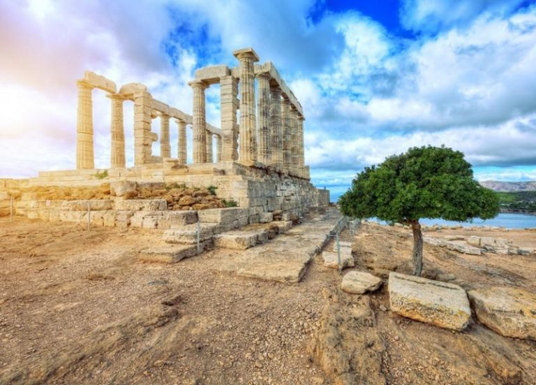 Top 10 Most Influential Ancient Greek Architecture To The World