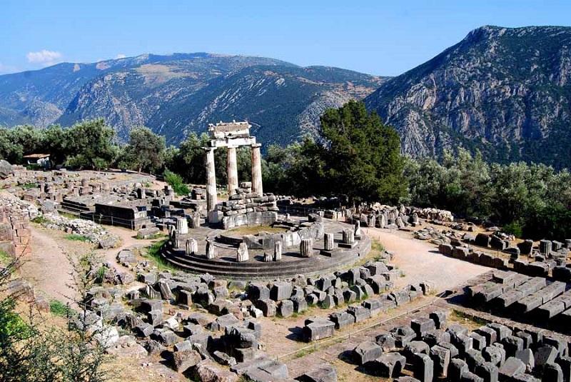 delphi-ssca