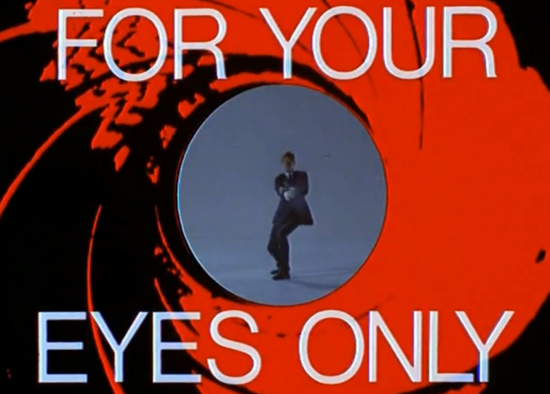 for-your-eyes-only