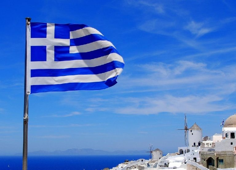 10 Reasons Why You Should Be Proud To Be Greek