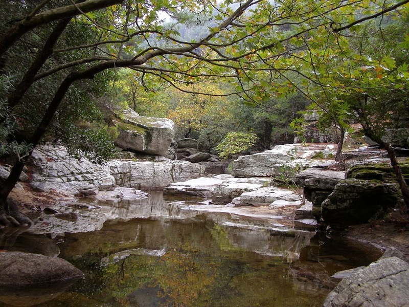halari-gorge