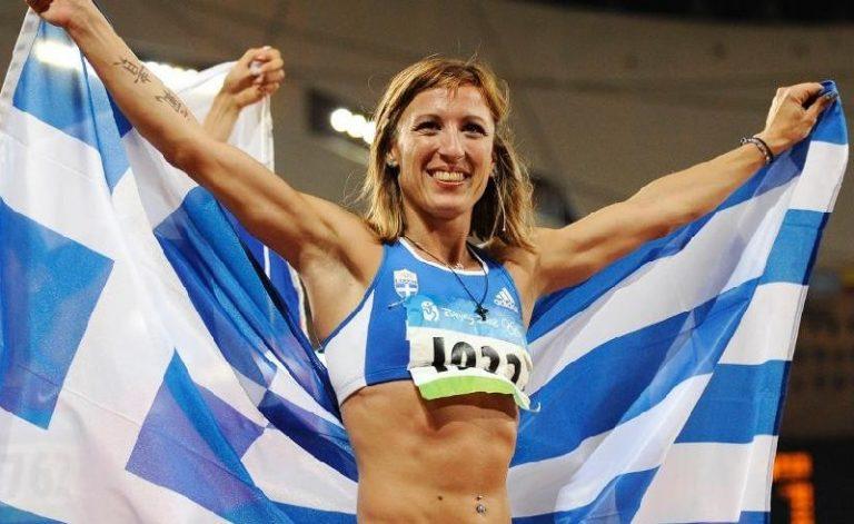 10 Greek Athletes That Impressed The World