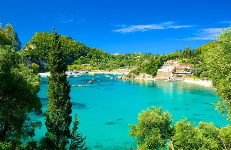 Top 10 Most Amazing Places To Visit In Corfu Island