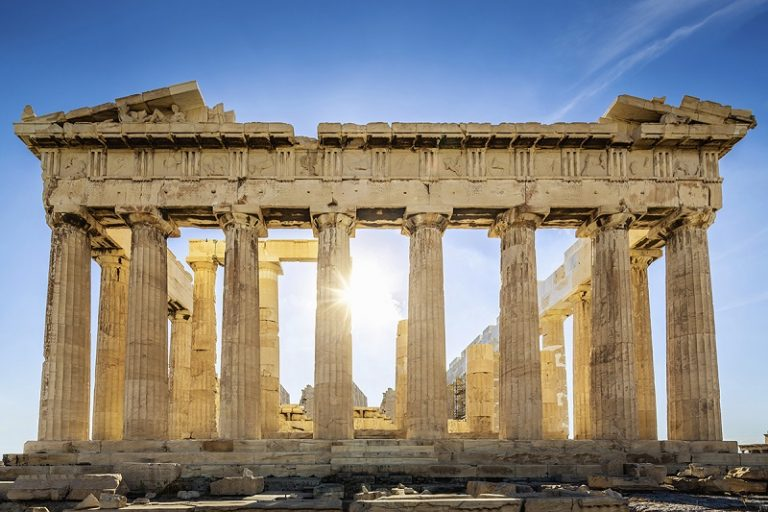 10 Interesting Facts You Didn't Know About Acropolis