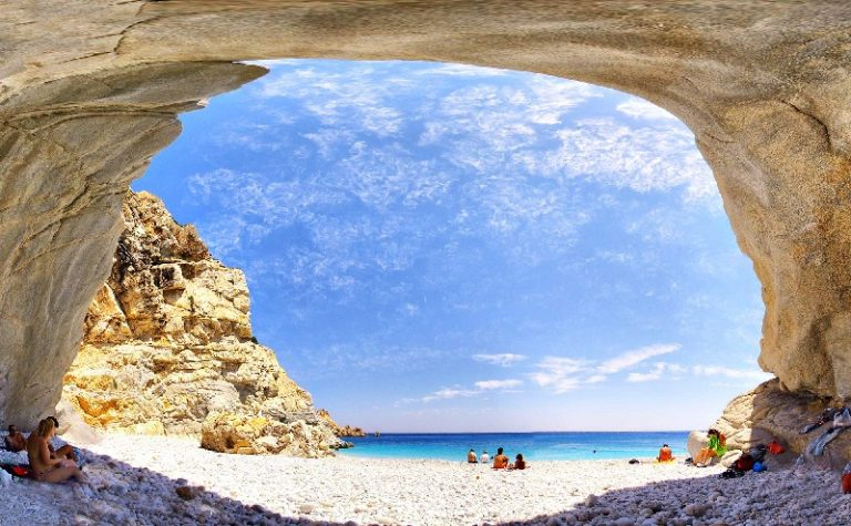 Top 10 Most Beautiful Places In Icaria