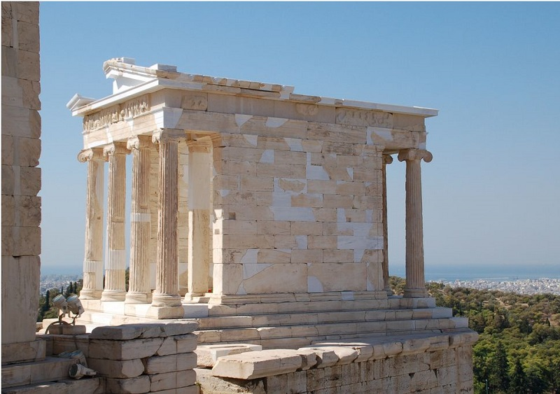 10 Interesting Facts You Didn't Know About Acropolis - Page 5