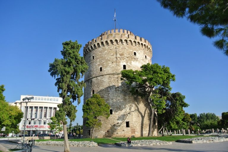 Top 10 Best Places To Visit In Thessaloniki