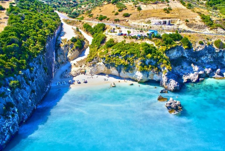 10 Reasons Why Greece's Zakynthos Is Incredible