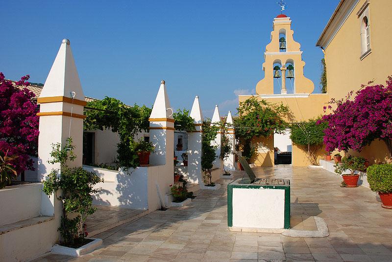 monastery-as