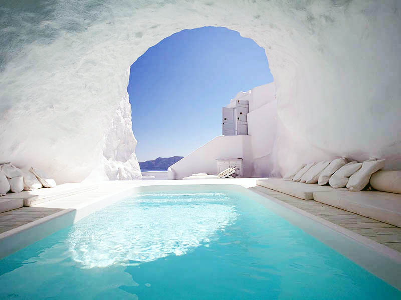 Cave Hotel Ax Just Go Greece