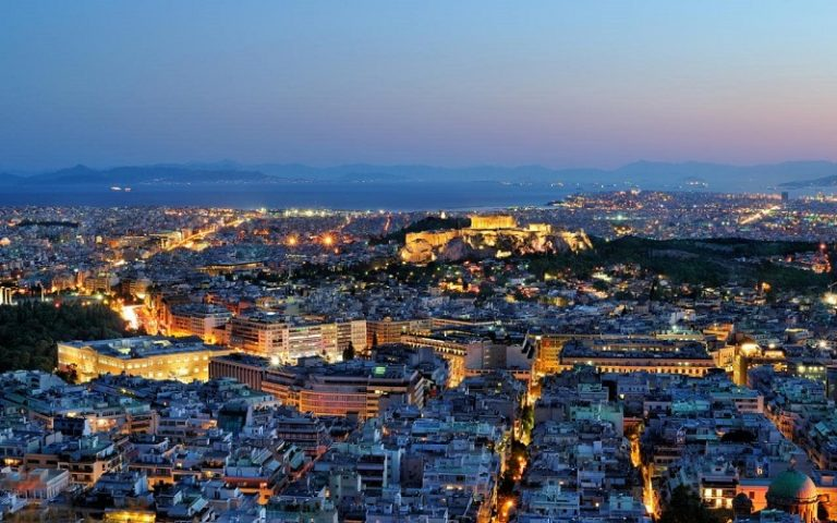 10 Facts You Didn't Know about Athens
