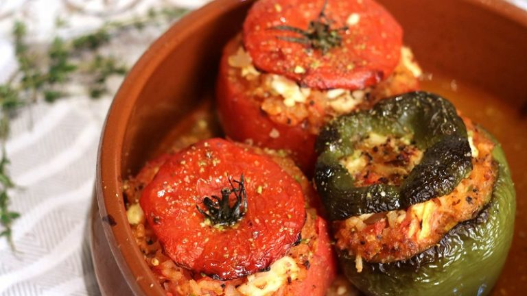 10 Greek Dishes That Are Perfect for Vegans