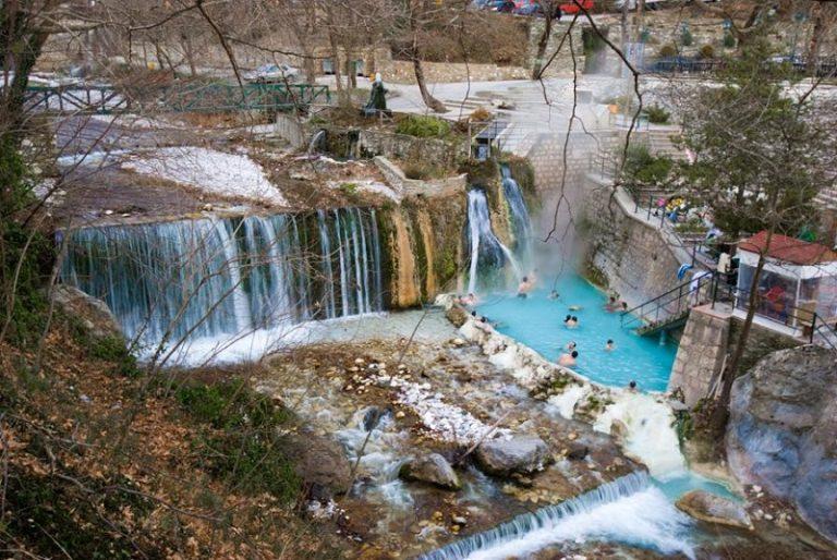 10 Perfect Winter Destinations in Greece