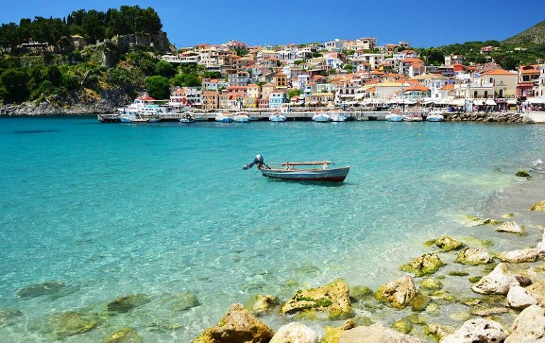 10 Most Beautiful Villages in Greece