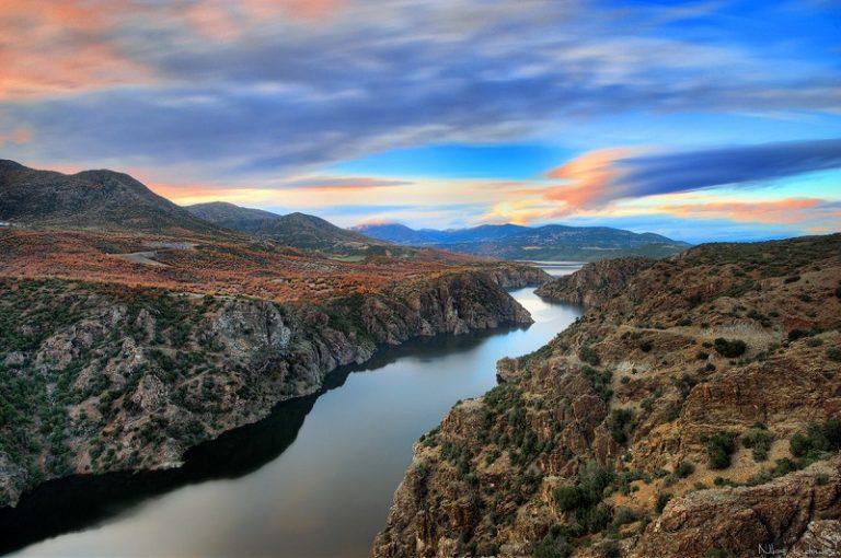 10 Most Beautiful Greek Rivers
